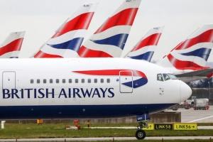 Тисячі пасажирів по всьому світу постраждали через технічні проблеми у British Airways