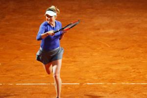 Удар Світоліної увійшов до топ-10 кращих на турнірі WTA в Римі