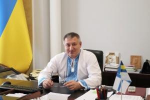 Голова Чернігівської ОДА написав заяву про відставку