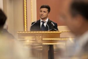 Zelensky se reúne con las presidentas de Estonia y Georgia (Fotos)