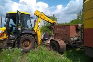 На Луганщині відновлюють інфраструктуру - на Донеччині не дають окупанти