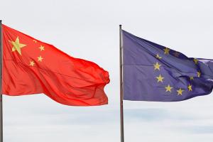 Евросоюз и Китай заключили два стратегических авиационных соглашения