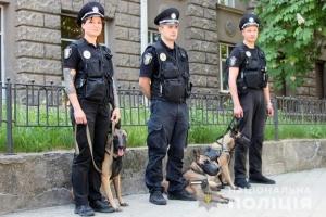Поліція Києва не зафіксувала порушень у день інавгурації