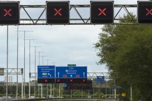 """У Нідерландах на дорогах встановлюють """"розумні"""" камери"""