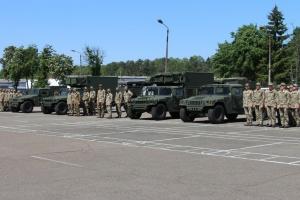 Штати передали ЗСУ два сучасних контрбатарейних радари