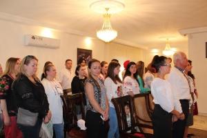 У Йорданії вшанували пам'ять жертв Великого терору і геноциду кримських татар