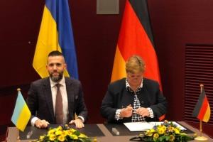 Берлин выделил €82 миллиона на реформы в Украине