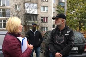 Екс-голові Апеляційного суду Криму продовжили арешт