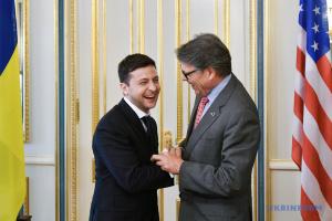 Volodymyr Zelensky a exhorté les États-Unis à renforcer leurs sanctions contre la Fédération de Russie