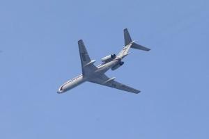 МИД Эстонии вручил ноту российскому послу за самолет-нарушитель