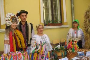 На Прикарпатье покажут свадебные обряды ХХ века