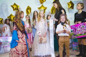 На фестиваль краси та моди у Вінниці приїдуть 19 дітей