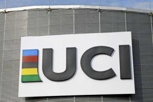 UCI покарала команду колумбійських велогонщиків через допінг