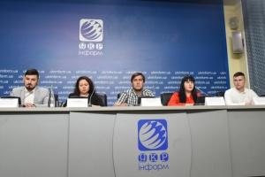 Защита прав человека на Донбассе