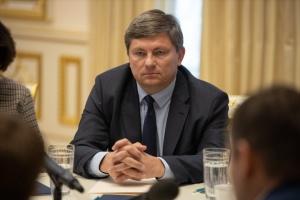 Герасимов назвав фейком інформацію про обставини затримання Гладковського