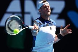 Теннис: Марченко проиграл на старте квалификации Ролан Гаррос в Париже