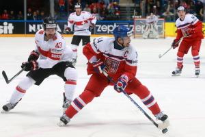 Чемпионат мира по хоккею: Финляндия проиграла Германии, Чехия обыграла Швейцарию