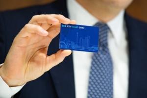 Київський e-квиток уже можна додати до Apple Wallet
