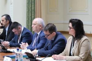 Ucrania modifica el Tratado de Libre Comercio con Georgia