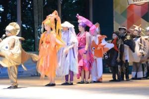 Фестиваль у Києві збере понад 20 дитячих  театрів