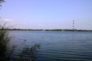 """У Києві хочуть створити ландшафтний заказник """"Озеро Тягле"""""""