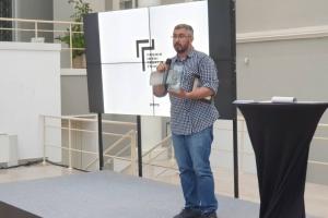Журналіст Вахтанг Кіпіані став першим лауреатом премії імені Гонгадзе