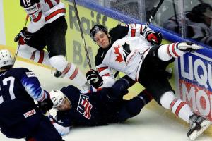 Определились пары 1/4 финала чемпионата мира-2019 по хоккею