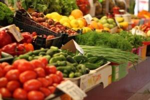 У Києві тривають сезонні ярмарки: куди іти за продуктами