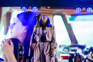Джамала станет хэдлайнером крымского концерта ко Дню Независимости