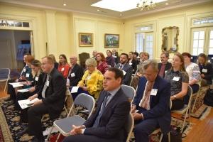 МІОК представив власні проекти на конференції українських освітян у США