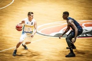Став відомий розширений склад збірної України U-20 на Євробаскет-2019