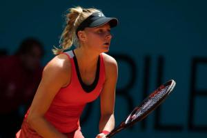 Даяна Ястремська пробилася до 1/4 фіналу турніру WTA у Франції