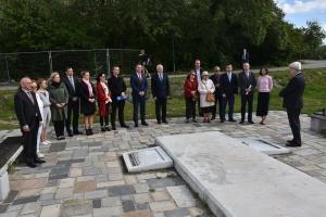 У Словаччині молитимуться за жертв війни, політичних репресій та геноциду кримських татар