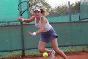 Завацкая прошла во второй раунд отбора на Ролан Гаррос