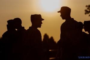 Ocho militares de las Fuerzas Armadas son capturados por los ocupantes
