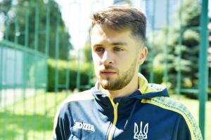 Подготовка сборной к мундиалю в Польше организована на высшем уровне - Хахлев