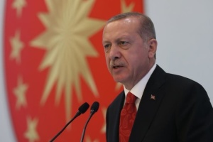 Erdogan: Turkey to defend Crimean Tatars under any circumstances