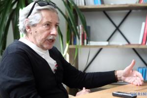 Андрій Халпахчі, гендиректор Київського міжнародного кінофестивалю «Молодість»