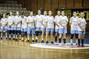 Женская сборная Украины занимает 5 место в рейтинге силы FIBA перед ЧЕ-2019