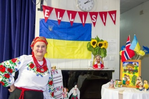 Українська школа в Норвегії запрошує нових учнів