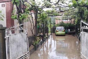 ДСНС попередила про підйом рівнів води