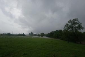 Juli-Unwetter in Transkarpatien verursachte Schaden von fast 54 Mio. UAH