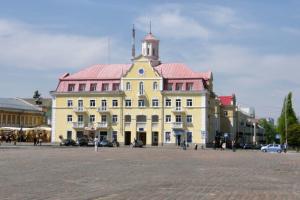 В центрі Чернігова відкопали рештки будинку початку XIII сторіччя