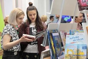 Книжковий Арсенал-2019: письменники радять, що варто прочитати