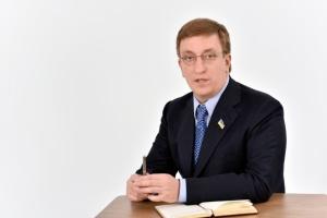 Бухарєв вважає, що Зеленський мав п'ять причин призначити його головою СЗР