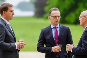 ФРГ, Португалия и Словения начали подготовку к председательству в ЕС