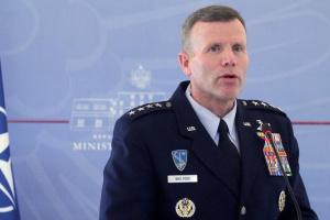 NATO verspricht größere Unterstützung für Ukraine - Video