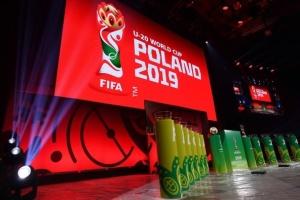 Сегодня в Польше стартует ЧМ-2019 по футболу среди сборных U-20