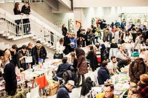 На Варшавскую ярмарку привезли книги 13 украинских издательств