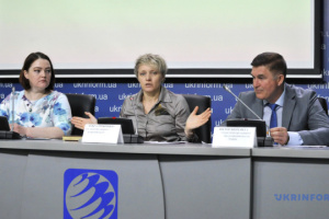 Agrarian Policy Ministry launches campaign to inform Ukrainians about farmer support programs